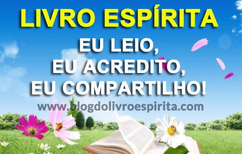 Benefícios da leitura espírita