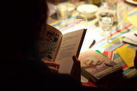 Os melhores romances espíritas de 2013