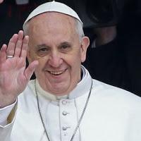 Papa Francisco e a lição de humildade