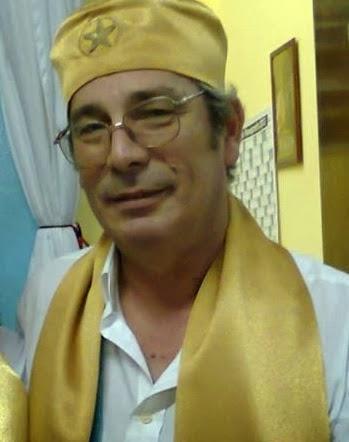 Morre Rubens Saraceni, sacerdote e escritor umbandista
