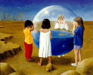 Divaldo Franco fala sobre as crianças indigo