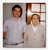 Entrevista do Dr Inácio Ferreira à TV Visão Espírita