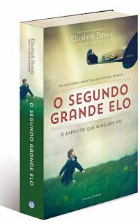 O Segundo Grande Elo – Elizabeth Pereira e Sophie
