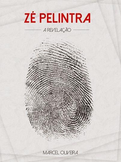 Zé Pelintra, a revelação – Marcel Oliveira