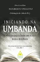 Iniciando na Umbanda – Norberto Peixoto