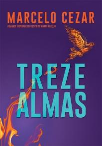 Treze Almas – Marcelo Cezar e Marco Aurélio