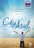 Céu Azul – Célia Camargo Xavier e César Augusto Meleiro